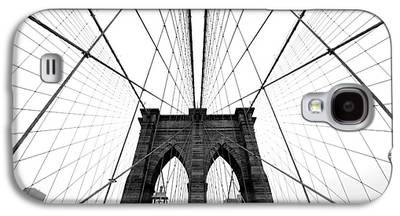 Empire State Building Galaxy S4 Cases