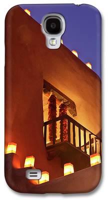 Luminaria Galaxy S4 Cases