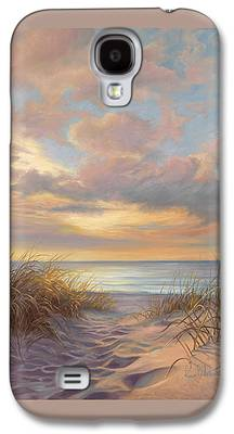 Cape Cod Paintings Galaxy S4 Cases