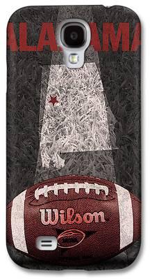 Tuscaloosa Galaxy S4 Cases