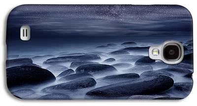 Waterscape Galaxy S4 Cases