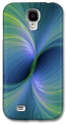 Bipolar Galaxy S4 Cases