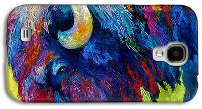 Mammals Galaxy S4 Cases