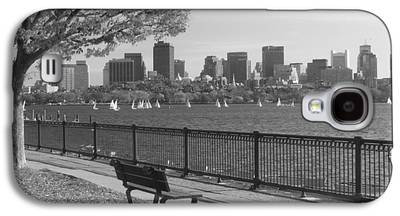 Charles River Galaxy S4 Cases