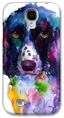 Hounds Galaxy S4 Cases