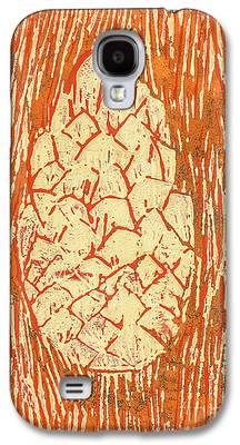 Lino Galaxy S4 Cases