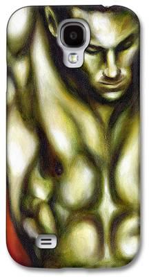 Stylish Galaxy S4 Cases