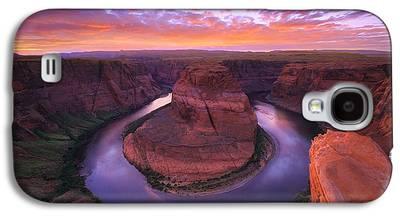 University Of Arizona Galaxy S4 Cases