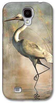 Stork Galaxy S4 Cases