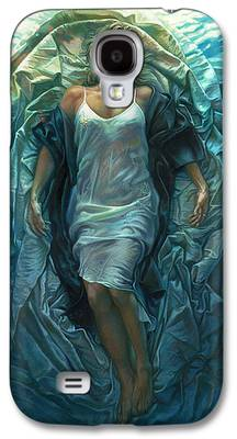 Print On Acrylic Galaxy S4 Cases