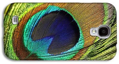 Fed Digital Art Galaxy S4 Cases