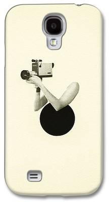 Film Galaxy S4 Cases