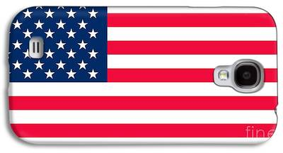 United States Government Galaxy S4 Cases
