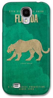 Florida State Galaxy S4 Cases