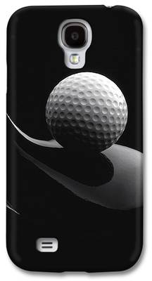Golf Club Photographs Galaxy S4 Cases