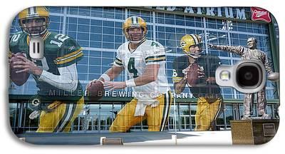 Nfl Galaxy S4 Cases
