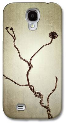 Tendrils Galaxy S4 Cases