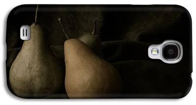 Organic Galaxy S4 Cases
