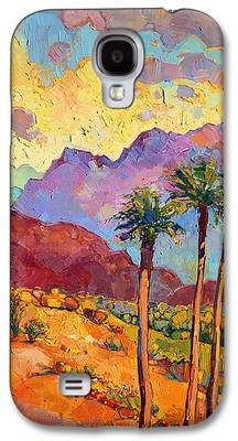 Impressionism Galaxy S4 Cases
