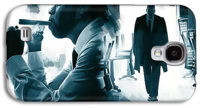 Jay Z Galaxy S4 Cases