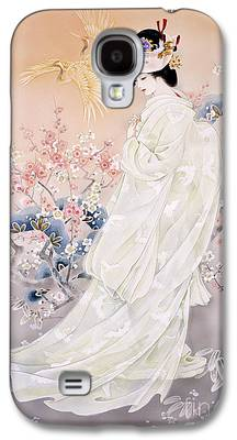Crane Galaxy S4 Cases