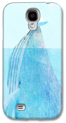 Boat Galaxy S4 Cases