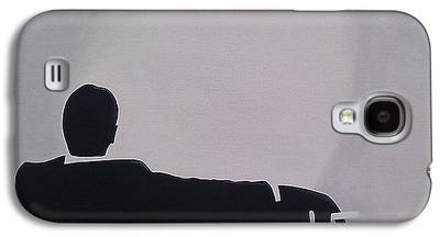 Moody Paintings Galaxy S4 Cases