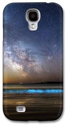 Algal Photographs Galaxy S4 Cases