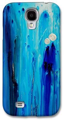 Spiritual Galaxy S4 Cases