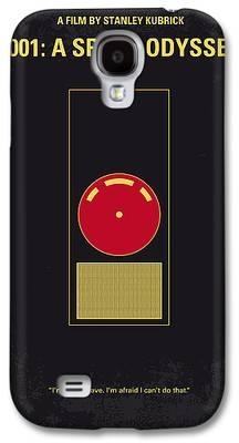 Monolith Galaxy S4 Cases