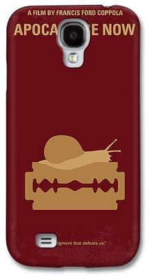 Francis Ford Coppola Galaxy S4 Cases