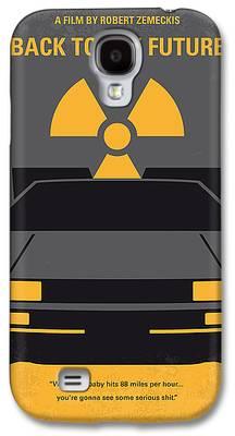 80s Galaxy S4 Cases