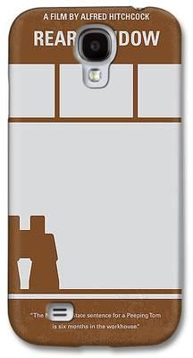 Grace Kelly Galaxy S4 Cases