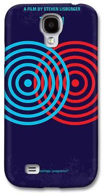 Tron Galaxy S4 Cases