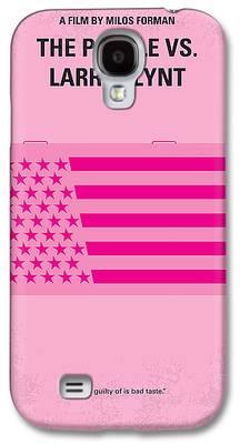 Althea Galaxy S4 Cases