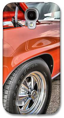 Dukes Of Hazard Show Galaxy S4 Cases