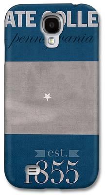 Penn State University Galaxy S4 Cases