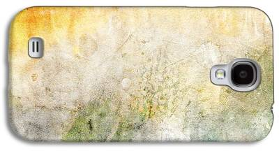 Epic Amazing Colors Landscape Digital Modern Still Life Trees Warm Natural Galaxy S4 Cases