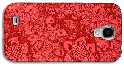 Sunflowers Galaxy S4 Cases