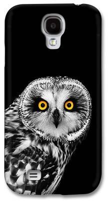 Falcon Galaxy S4 Cases