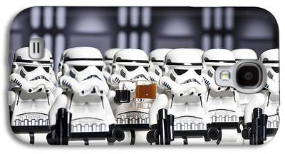 Star Alliance Photographs Galaxy S4 Cases