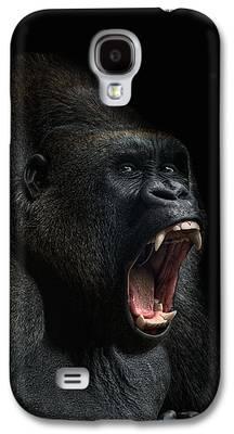 Gorilla Galaxy S4 Cases