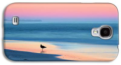 Atlantic Beaches Galaxy S4 Cases