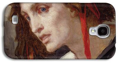 Psychiatric Paintings Galaxy S4 Cases