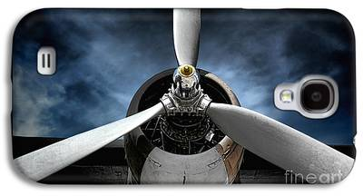Military Airplanes Galaxy S4 Cases