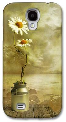 Peaceful Galaxy S4 Cases