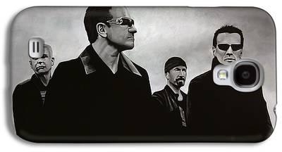 Bono Galaxy S4 Cases