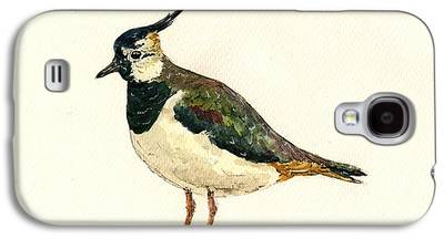 Lapwing Galaxy S4 Cases