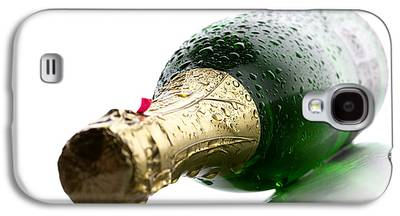 Sparkling Wines Galaxy S4 Cases
