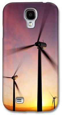 Rotate Galaxy S4 Cases